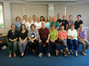 2015 Intensive group